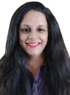 Dr.  Chandni Kotak, Ophthalmologist