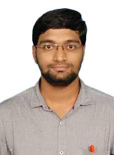 Dr.  Chakradhar Reddy Putta