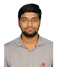 Dr.  Chakradhar Reddy Putta, Physician