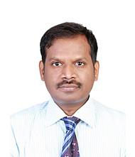 Dr.  Chandra Shekar Annamalai, Nephrologist