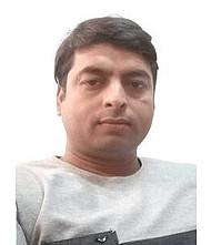 Dr.  Chandrashekar Koli, Pediatrician