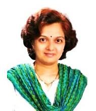 Dr.  Charusmita Hawaldar, Gynaecologist