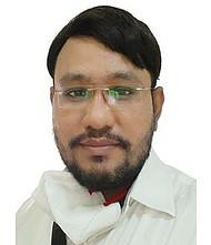 Dr.  Chetan Gadekar, Andrologist