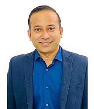 Dr.  Chirag Chadha, Dermatologist