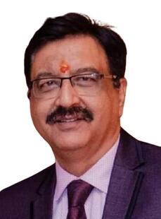 Dr.  D C Joshi, General Surgeon