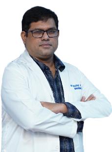 Dr.  Deepak Kumar Maharana, General Surgeon