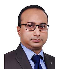 Dr.  Daipayan Ghosh, General Surgeon