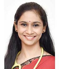 Dr.  Deepti Kapila, Gynaecologist