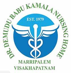 Dr. Demudu Babu Kamala Nursing Home, Visakhapatnam