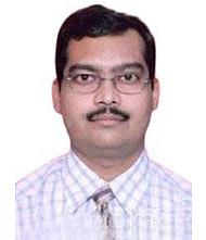 Dr.  Dinesh Ramesh Kabre, Orthopedician