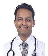 Dr.  Donald, Oncologist