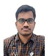 Dr.  G Rajashekhar, Pediatrician