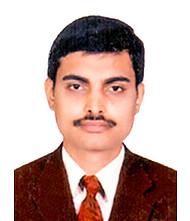Dr.  G S Karthik, Nephrologist