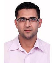 Dr  Gagandip Singh, Cardiologist