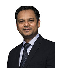 Dr.  Gaurav Beswal, Diabetologist