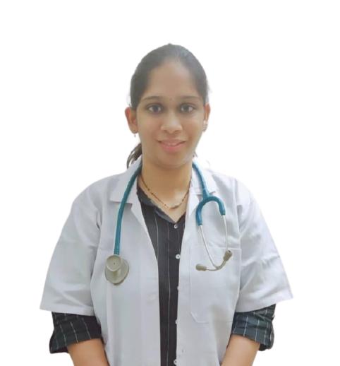 Dr.  Gautami Nagabhirava, Psychiatrist