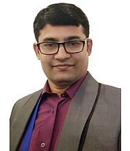 Dr.  Gopal Rathi, Urologist