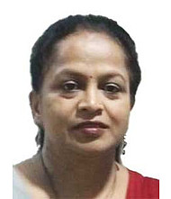 Dr.  Gouri Patil, Dermatologist