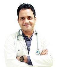 Dr.  Govind Yadav, General Surgeon