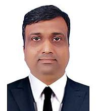 Dr.  Gundappa Tarapur, Orthopedician