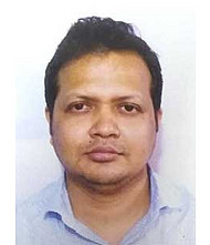 Dr  Subrata Halder, Pulmonologist