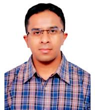 Dr.  Harish Kodi, Orthopedician