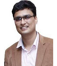 Dr.  Harshad Khairnar, Gastroenterologist