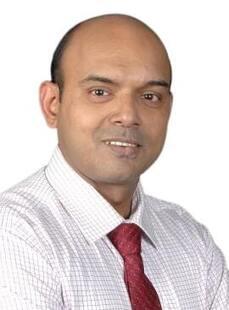 Dr.  Harshal Rajekar, Surgical Gastroenterologist
