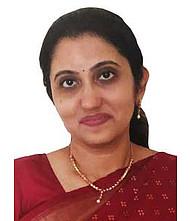 Dr.  Hemali Gupta, Urologist