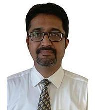 Dr.  Hemant Patil, General Surgeon