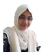 Dr.  Huma Shaheen, Dermatologist