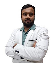 Dr.  Husain Gheewala, General Surgeon