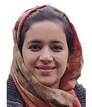 Dr.  Irtifa Jeelani, Gynaecologist