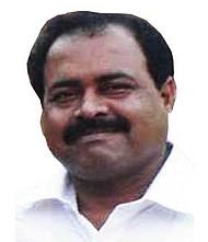 Dr.  Jagat Jyoti Dhara, Orthopedician