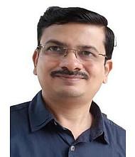 Dr.  Jaydeep Deshmukh, Pediatrician