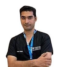Dr.  Jeetendra Khatuja, Dermatologist