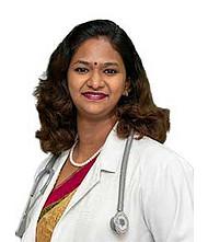 Dr.  Joffi Chacko, Gynaecologist