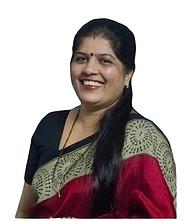 Dr.  Jyoti Maheswarri, Psychiatrist