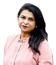 Dr.  Jyotsna Joshi, Dermatologist