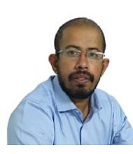 Dr.  K S Abhinandan, Neurologist