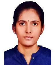 Dr.  K Sritheja Reddy, Neurologist