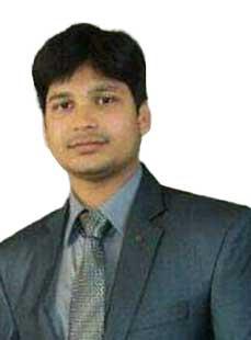 Dr.  K Vishal, General Surgeon