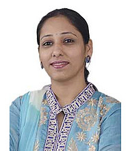 Dr.  Kalpana Tibdewal, Gynaecologist