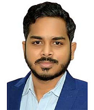 Dr.  Kalyan Varma, Orthopedician