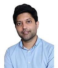 Dr.  Kamalakar Penubothu, Physician