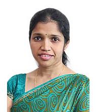 Dr.  Kavita Gonsalves, Gynaecologist