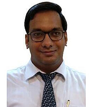 Dr.  Kedar Tilwe, Psychiatrist