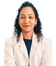 Dr.  Keerthi Velugotla, Dermatologist