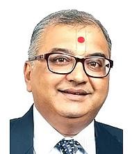 Dr  Ketan Parmar, Psychiatrist