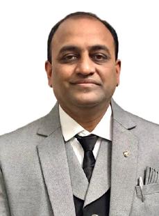 Dr.  Khaja Abdul Muqeet, General Surgeon